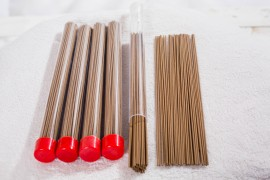 Distinction of Aging & Chemical Incense
