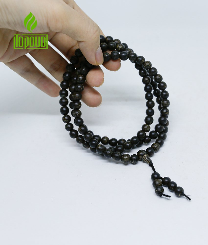 108 bead prayer luxury oud