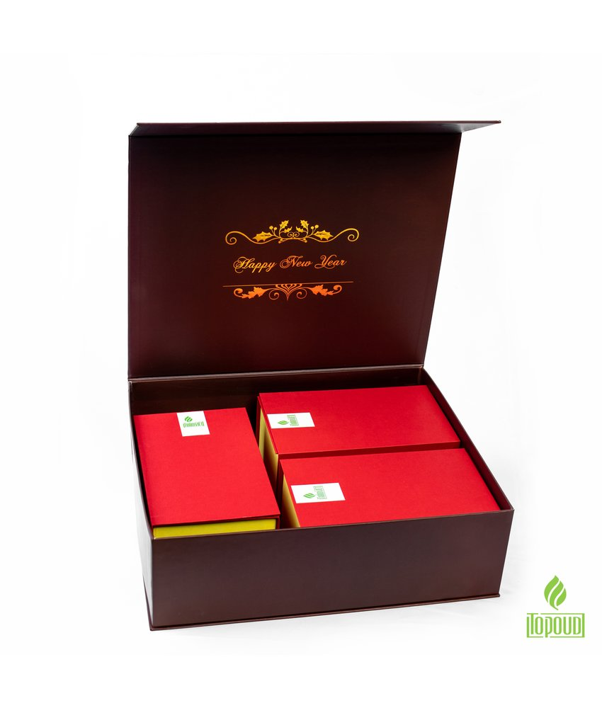 Set Gift Oud VIP ( king grade)